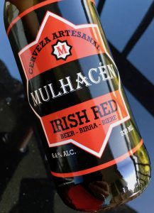 Mulhacen Irish Red