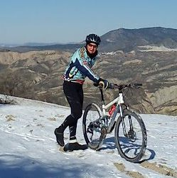All the clothing you'll need for winter riding in Granada