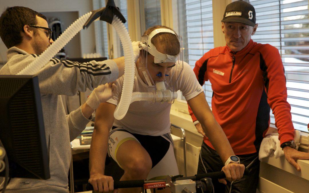 Mountain Bike Racing Tips & Winter Training Plan