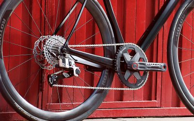 What if this was your only choice for a drivetrain?