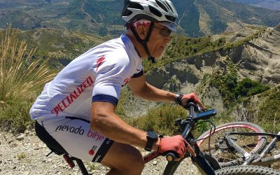 Where the best cycling in Spain is