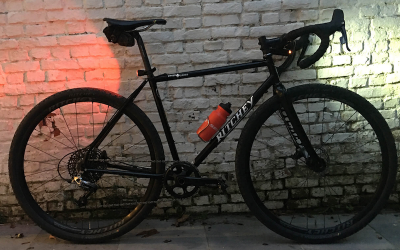 How and when to ride your bicycle in the dark