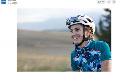 Advice for Women to Start Road Cycling