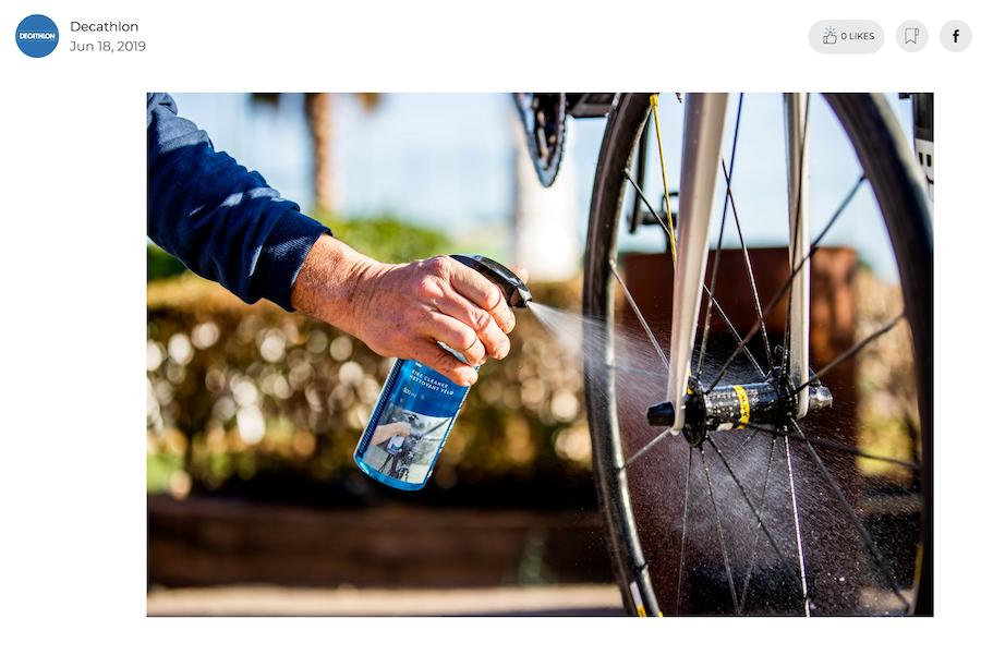 How to Clean My Bike?