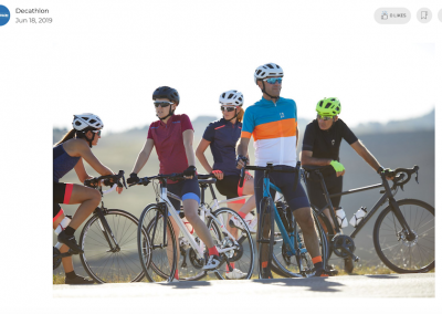 How to Join a Cycling Club?