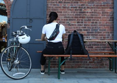 Overview: Urban/Commuter/Lifestyle Apparel (2019)